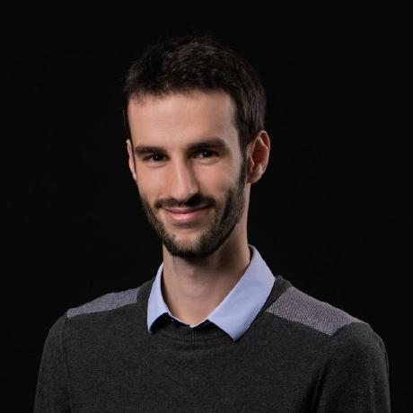 Photo of Franck Abgrall